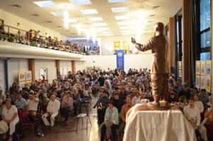 Sri Chinmoy Alapítvány - Lélek Napja Budapest okt 11